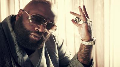 Rick Ross Wallpaper Background HD 59026