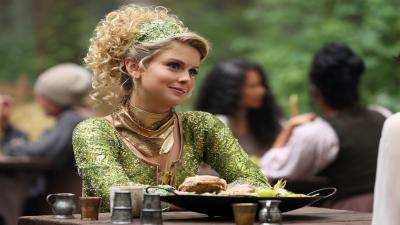 Rose McIver Actress Wide HD Wallpaper 58955