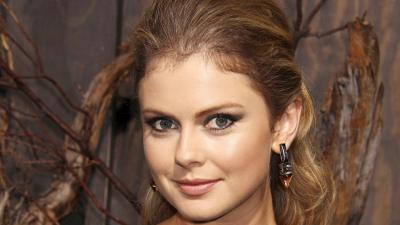 Rose McIver Face Wallpaper 58958