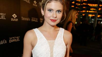 Rose McIver Makeup Wallpaper 58956