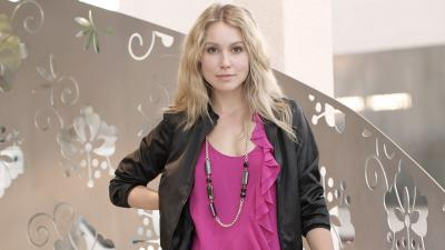 Sarah Carter Desktop Wallpaper 54973
