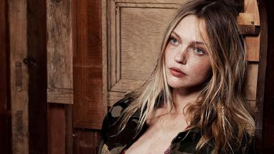 Sasha Pivovarova Model HD Wallpaper 58869