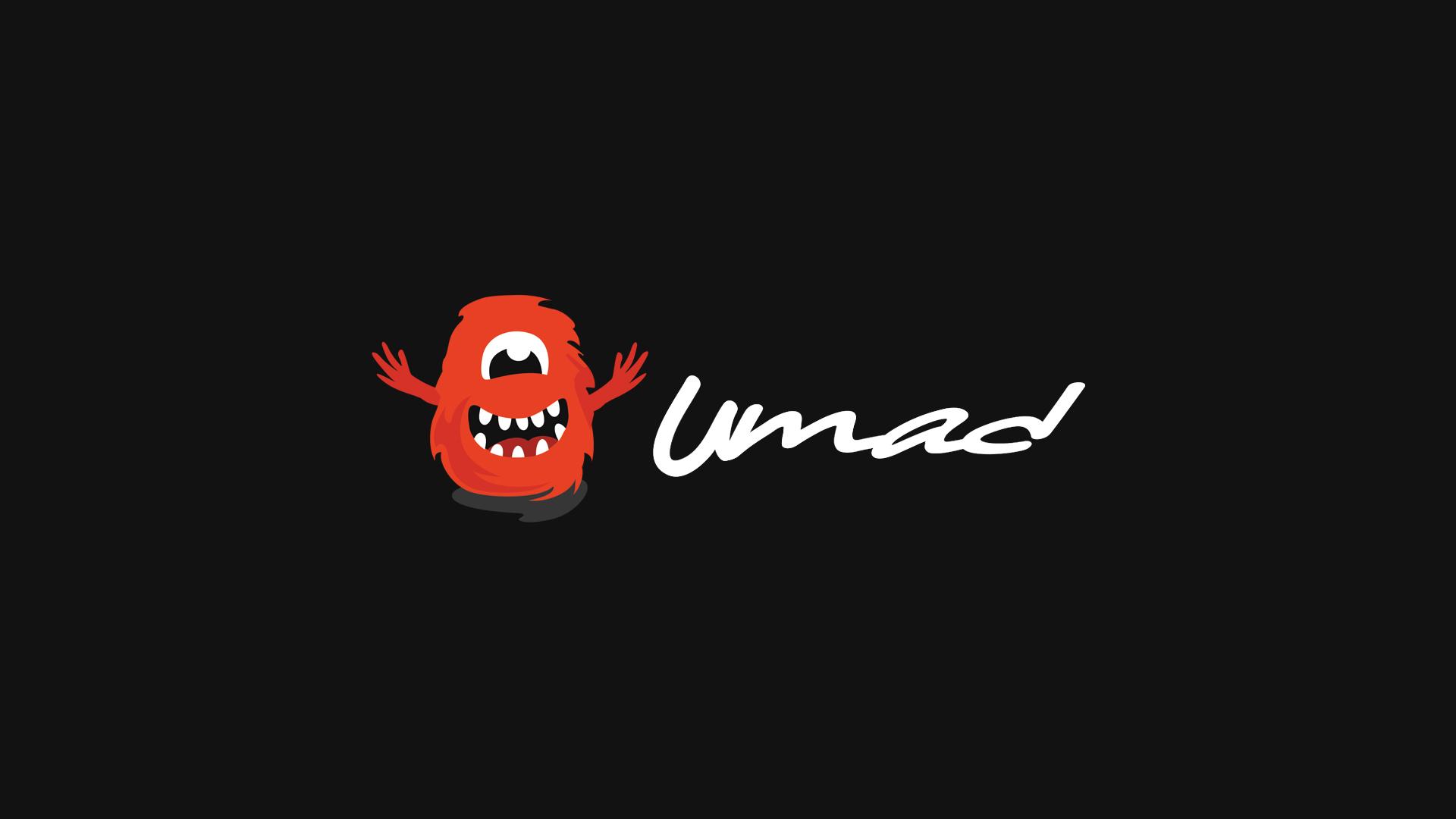 umad logo wallpaper 56385