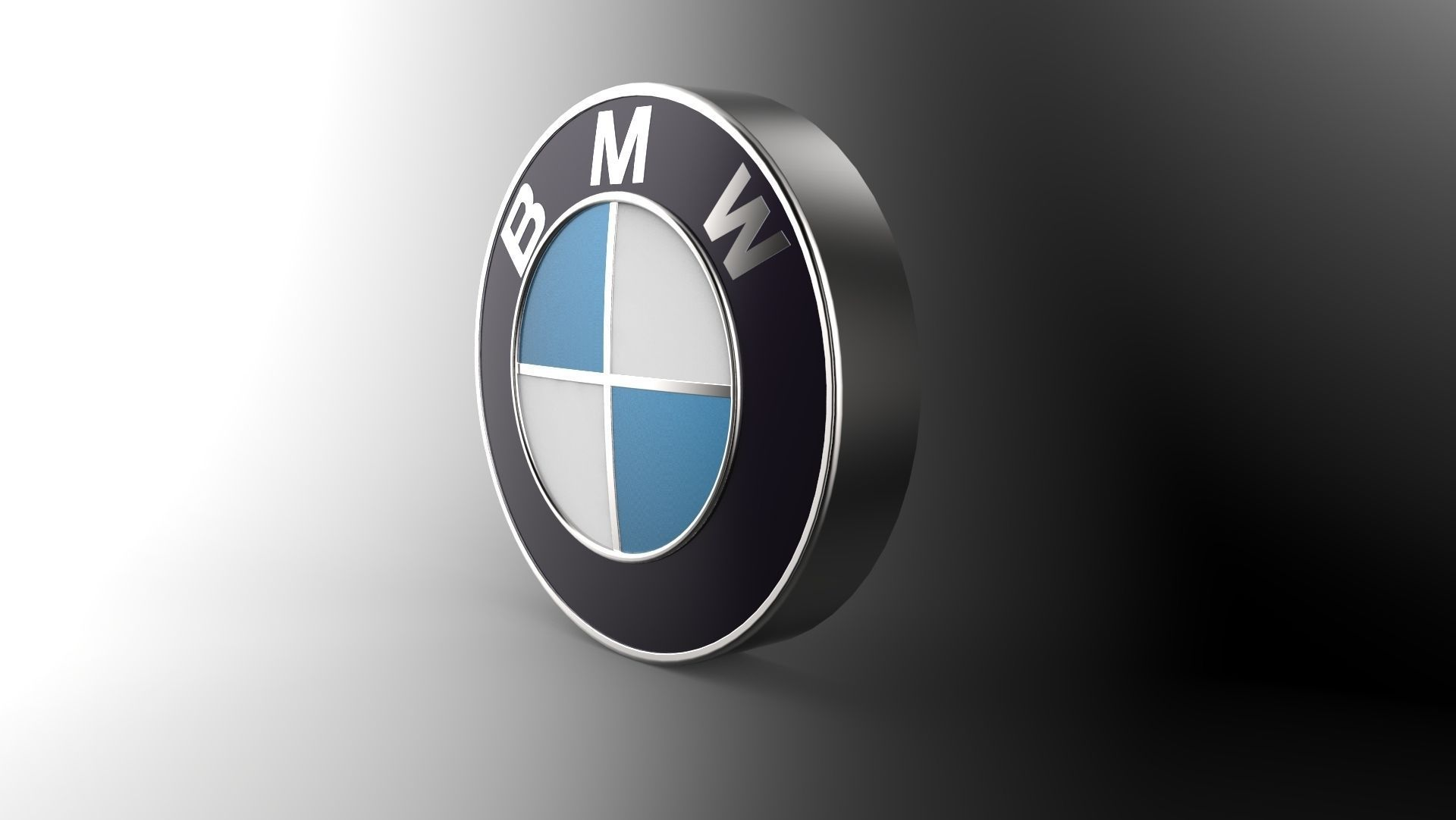 3d bmw logo wallpaper 58880