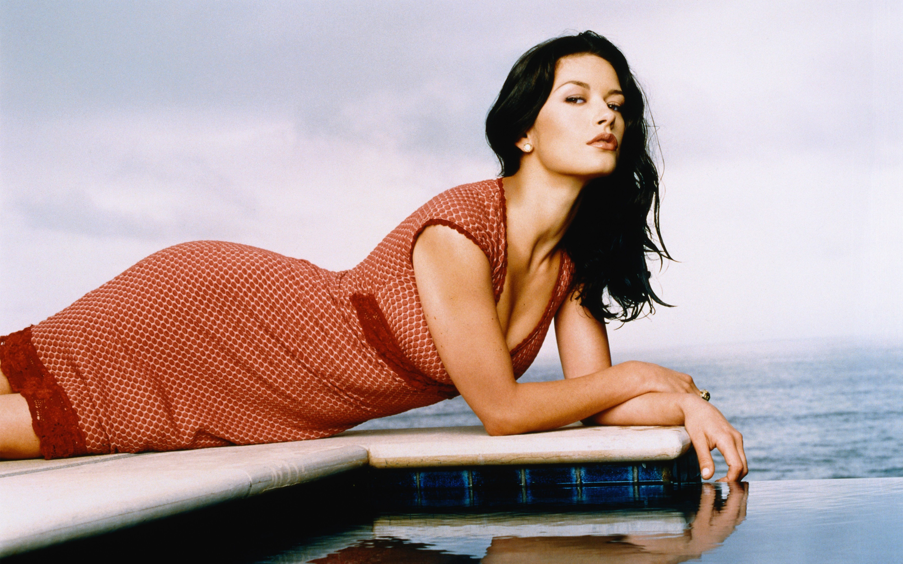 catherine zeta jones widescreen wallpaper 52033