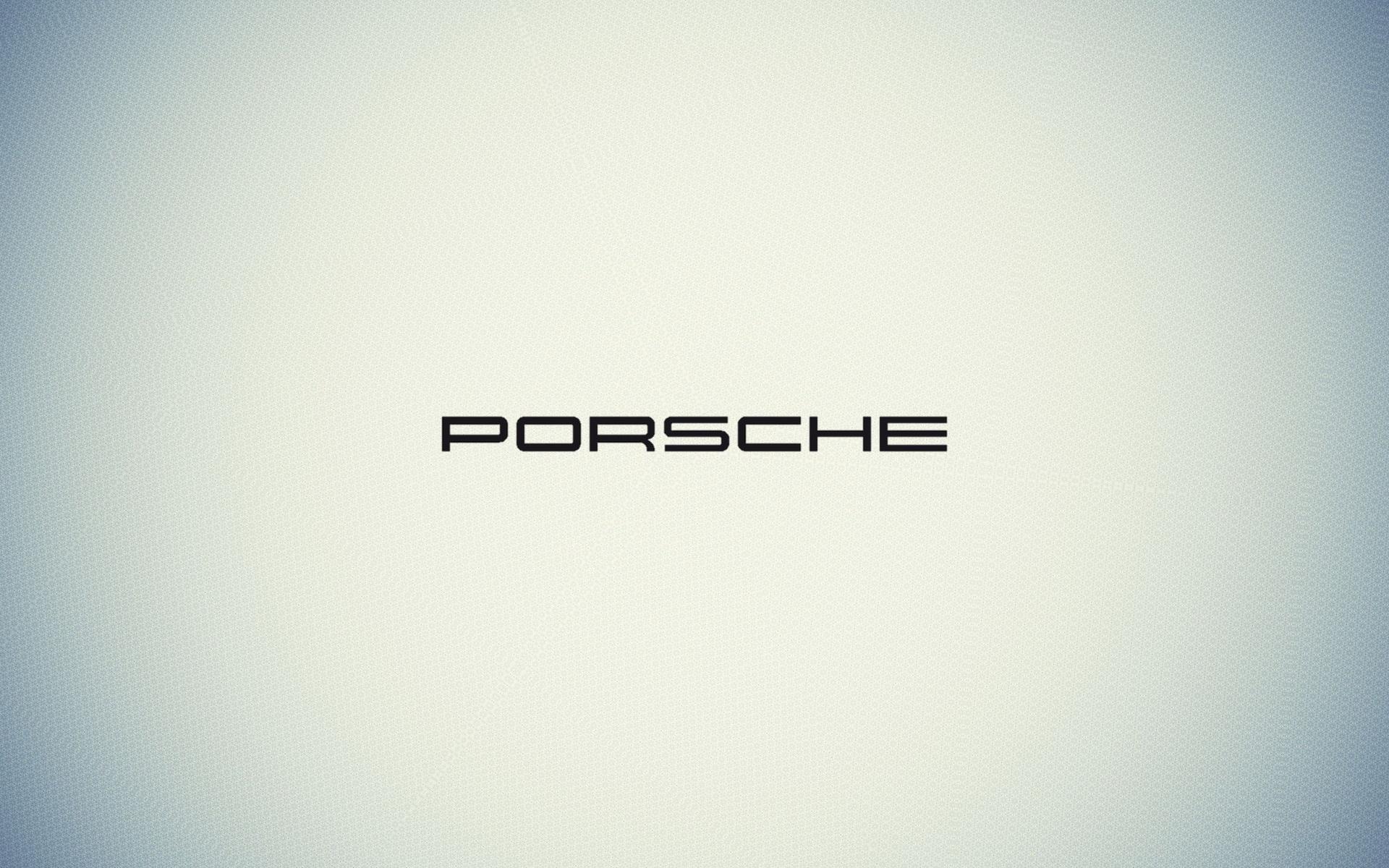 porsche logo desktop wallpaper 58886