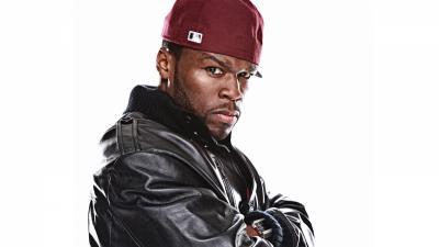 50 Cent Desktop Wallpaper 58980
