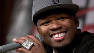 50 Cent Smile Wallpaper Background 58986