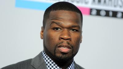 50 Cent Widescreen HD Wallpaper 58979