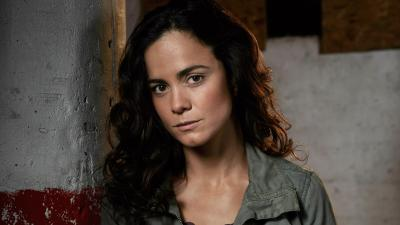Alice Braga Desktop HD Wallpaper 57617