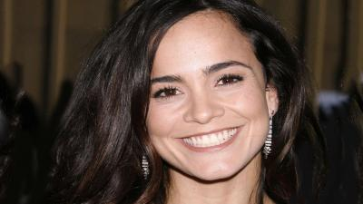 Alice Braga Face Wallpaper Background 57619