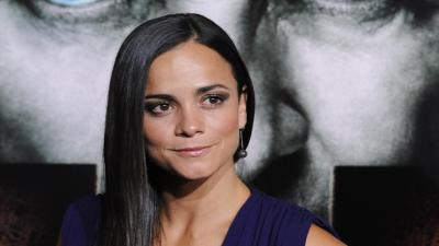 Alice Braga Widescreen Wallpaper 57616
