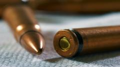 Ammunition Bullets Up Close Wallpaper 49874