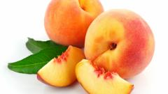 Apricot Fruit Widescreen Wallpaper 49866