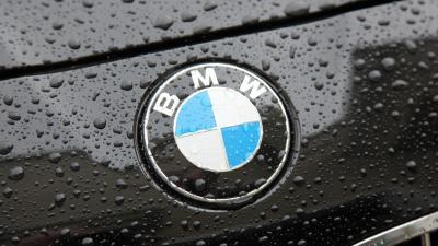 BMW Car Logo Wallpaper Pictures 58885