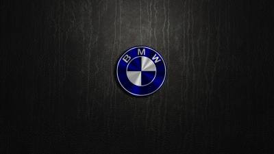 BMW Logo Desktop Wallpaper 58883