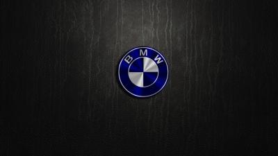 BMW Logo Desktop Wallpaper 58883