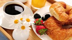 Breakfast Desktop Wallpaper 49920