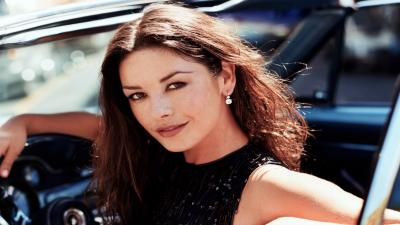 Catherine Zeta Jones Celebrity Wallpaper 52035