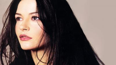 Catherine Zeta Jones Face Wallpaper 52031