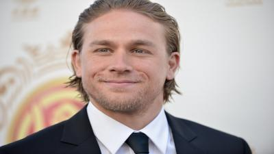 Charlie Hunnam Celebrity Wide Wallpaper 57852