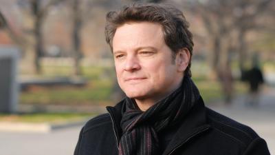 Colin Firth Actor Widescreen Wallpaper 55595