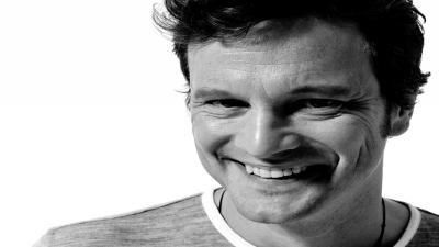 Colin Firth Smile Wallpaper 55607