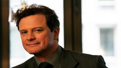 Colin Firth Widescreen Wallpaper 55594