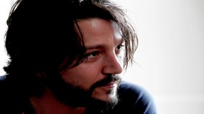 Diego Luna Face Wallpaper 57622