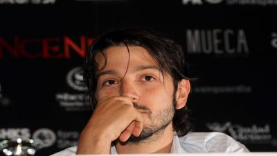 Diego Luna Widescreen Wallpaper 57625