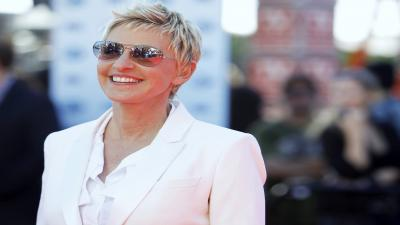 Ellen DeGeneres Celebrity HD Wallpaper 58964