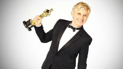 Ellen DeGeneres Computer Wallpaper 58967