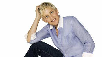 Ellen DeGeneres Desktop Wallpaper 58965