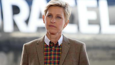 Ellen DeGeneres HD Wallpaper 58968