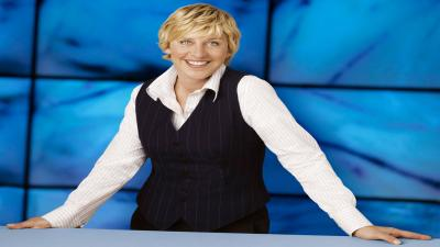 Ellen DeGeneres Wallpaper 58961