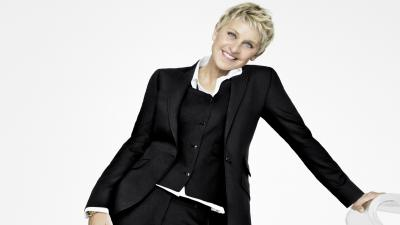 Ellen DeGeneres Widescreen Wallpaper 58962