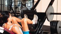 Fitness Widescreen Wallpaper 51319