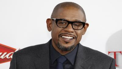 Forest Whitaker Smile Wallpaper Background 57639