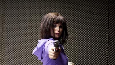 Gemma Arterton Actress Wallpaper 52016