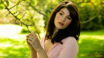 Gemma Arterton Wide Wallpaper 52014