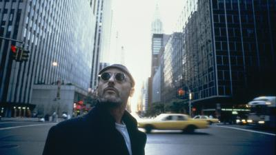 Jean Reno Actor Wallpaper 58757