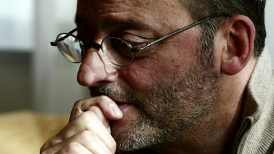 Jean Reno Face Widescreen Wallpaper 58759