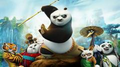 Kung Fu Panda 3 Movie Wallpaper 49412