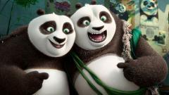 Kung Fu Panda 3 Wallpaper 49414