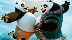 Kung Fu Panda 3 Widescreen Wallpaper 49411