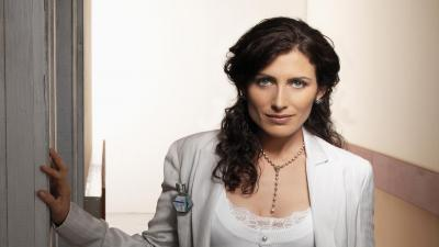 Lisa Edelstein Actress HD Wallpaper 55613