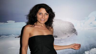 Lisa Edelstein Smile Wallpaper 55614