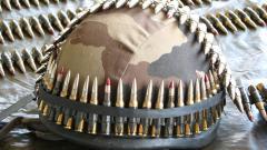 Military Ammunition Wallpaper 49880