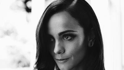 Monochrome Alice Braga Wallpaper 57620