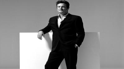 Monochrome Colin Firth Computer Wallpaper 55608